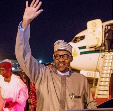 The Untold Truth About President Buhari's Many Travels