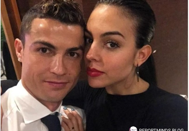 As Messi Wins Ballon d'Or, Cristiano Ronaldo's Girlfriend Reacts