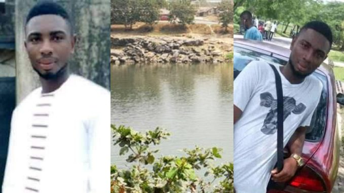 A Ghanaian, Two Other CRUTECH Students Drown In A River In Cross River