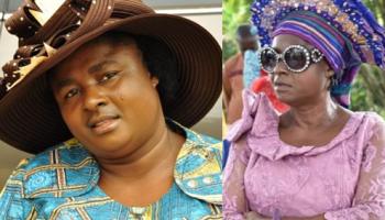 Apostle Helen Ukpabio Down With Unknown Illness