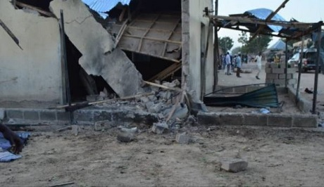 Boko Haram Attacks Borno Mosque, 12-Year-Old Killed, Many Others Injured
