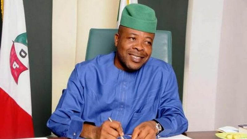 Emeka Ihedioha Finally Breaks Silence, Reveals Next Line Of Action Over Supreme Court Judgement