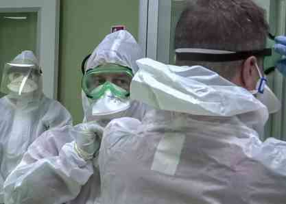 First Case Of Coronavirus Recorded In Africa As One Tests Positive In Ivory Coast