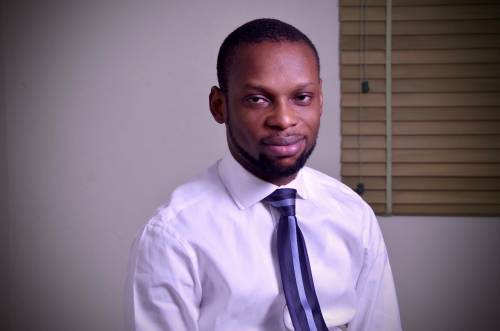 Fisayo Soyombo, An Investigative Journalist Uncovers Rot And Corruption In 'Yaba Left'