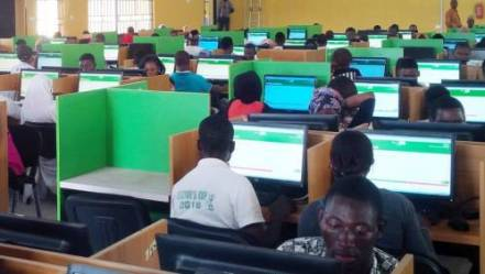 JAMB Suspends UTME Registration In 243 Centres Nationwide