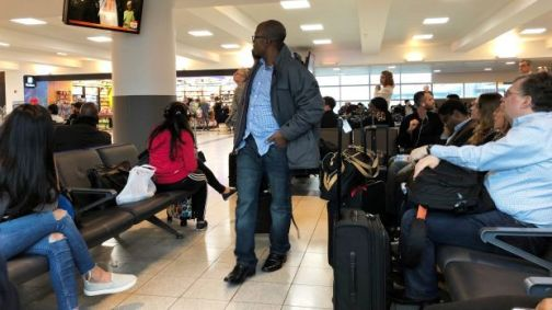 New Data Shows That Number Of Nigerians Going To U.S. Has Reduce Sharply