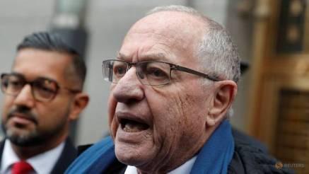 President Trump Adds Legal Heavyweights Starr, Dershowitz To Team