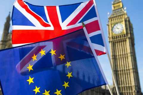 UK To Exit The EU On January 31