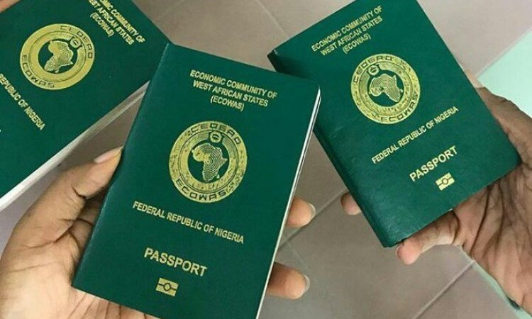 33 Easy Steps To Get Your International Passport In Nigeria