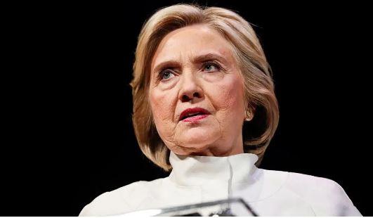 As Senate Acquits Donald Trump, Hilary Clinton Reacts