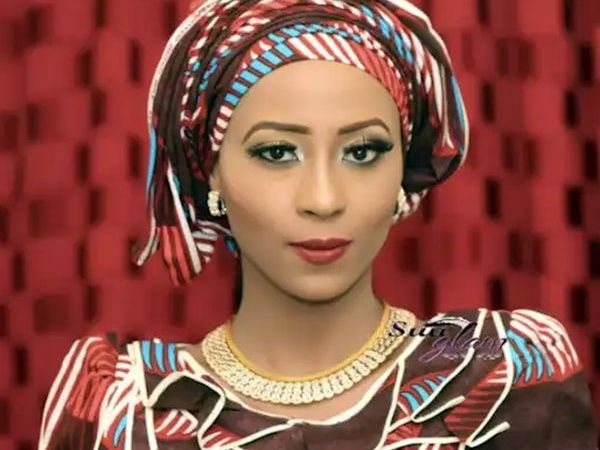 Hausa Actress, Maryam Booth Naked Video Leaked On Social Media