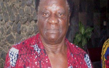 Highlife Legend, Victor Olaiya Dies At 89