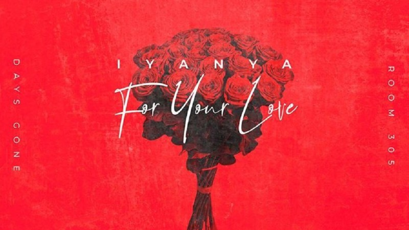 Iyanya - For Your Love