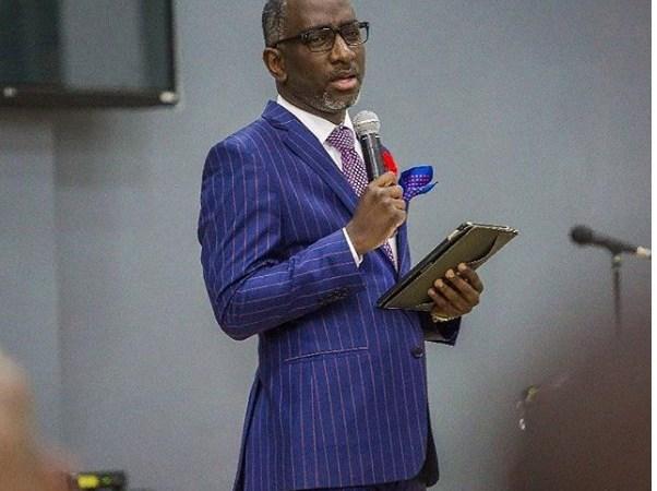 Pastor Robert Burale Tells Women What To Do If Their Men Cheat On Them