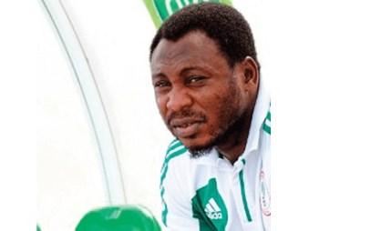 President Buhari Appoints Former Player, Amokachi As Nigeria's Football Ambassador