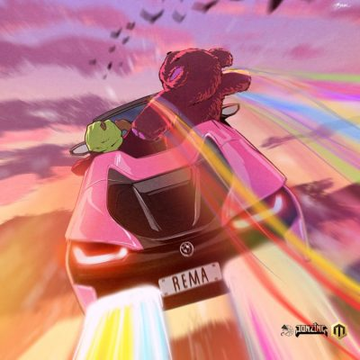 Rema – Beamer (Bad Boys)