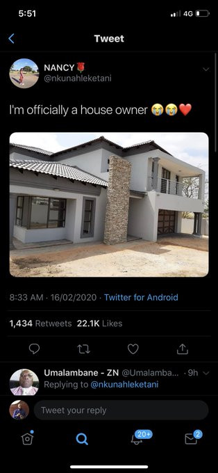 See Photo Of House Owned By Multiple People On Social Media