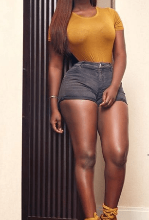 Actress Princess Shyngle Confirms She Is Bisexual