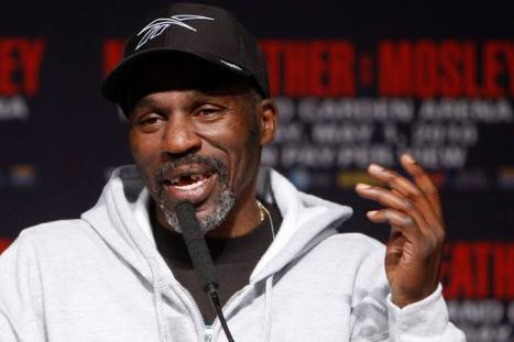 Boxing Champion Roger Mayweather Dies At 58