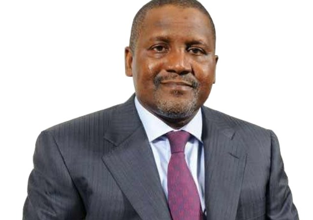 Meet The Lady Who Rejected Billionaire Aliko Dangote's Marriage Proposal