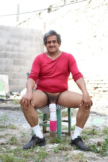 Meet The Man With The Longest Manhood In The World