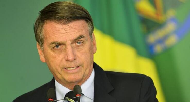 2 Governors Test Positive For Coronavirus In Brazil