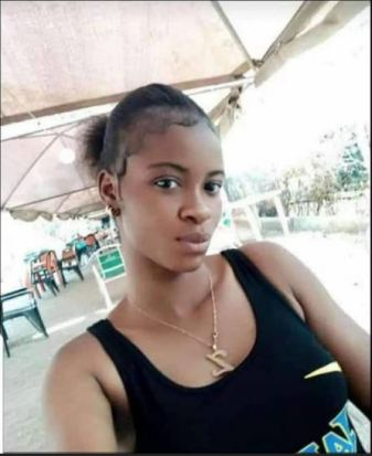 Beautiful Lady Commits Suicide In Abuja By Drinking Sniper Because Of Her Boyfriend