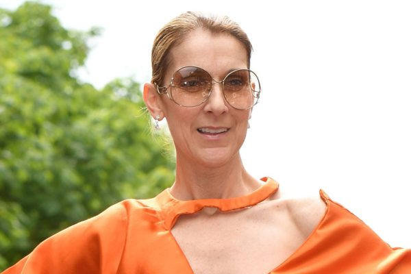Celine Dion Leaves Fans In Shock With Her New Photos