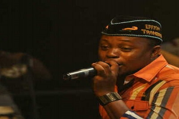 Effiom Trombone, One Of The Biggest Voice To Watch Out For In Cross River Entertainment