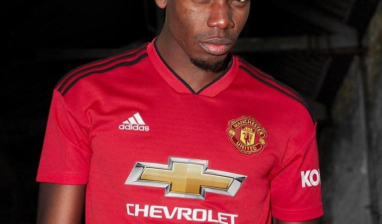 Man Utd Better Without Pogba - Shearer
