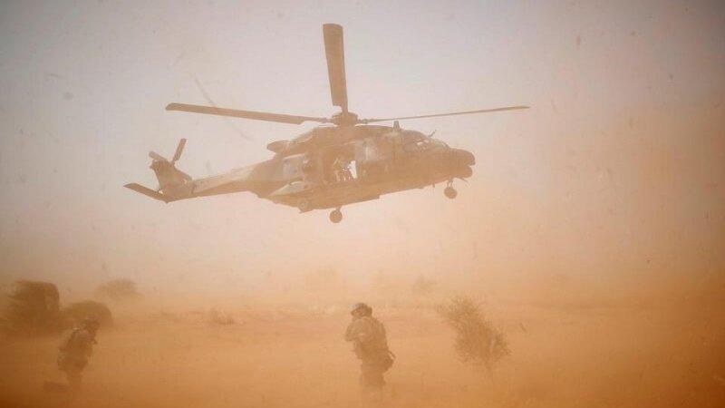Troops Destroy Boko Haram Hideout In Borno