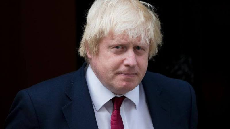 UK PM, Boris Johnson Moved From Intensive Care Unit