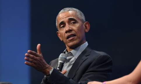 Barack Obama Attacks Trump Virus Response