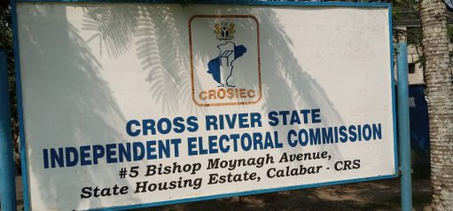 Cross River State Independent Electoral Commission CROSIEC