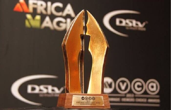 Full List Of Winners At AMVCA 2020