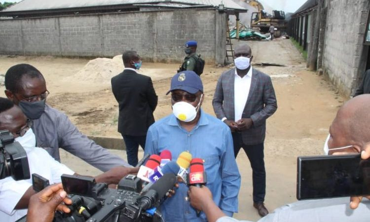 Gov Nyesom Wike Dragged To ECOWAS Court