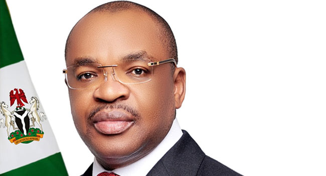 Gov Udom Orders Immediate Shut Down Of All Livestock Markets