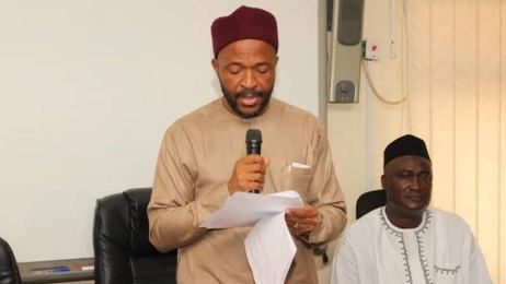 Minister Of State For Education, Chukwuemeka Dismisses Claim Of Schools Resuming On June 8
