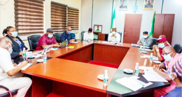 Nigerian Govt Inaugurates Committee To Employ 774,000 Nigerians