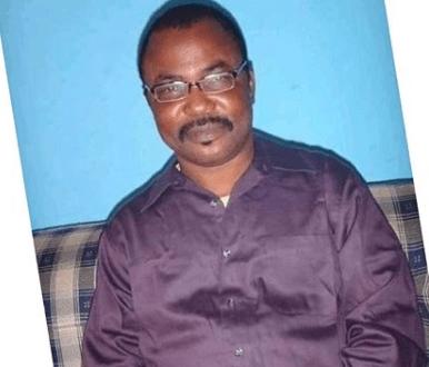 Nollywood Loses Another Veteran, Femi Oyewumi