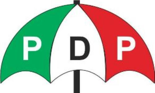 PDP Extends Tenure Of Cross River Party Executives For Three Months Over COVID-19