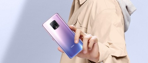 Redmi 10X Powered By Dimensity 820 Beats Snapdragon 765G