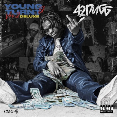 42 Dugg – Young & Turnt 2 (Deluxe)