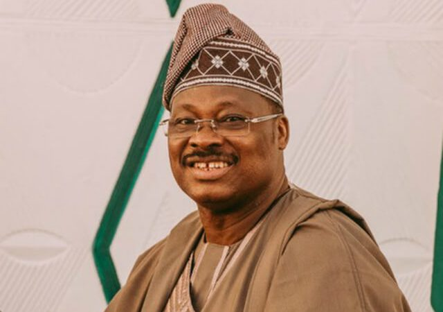 Former Oyo State Governor Abiola Ajimobi Dies At 70