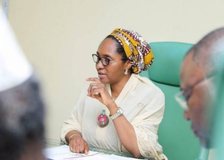 Nigerian Govt Approves N2.3 Trillion Coronavirus Stimulus Plan