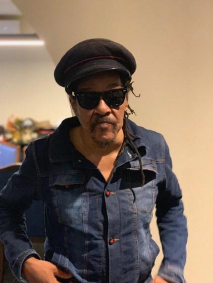 Nigerian Legendary Singer, Majek Fashek Dies At 57