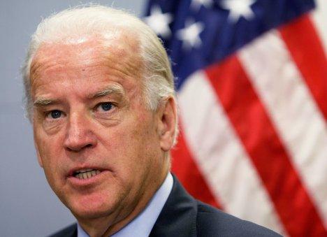 U.S. Democrats Nominate Joe Biden To Face Donald Trump