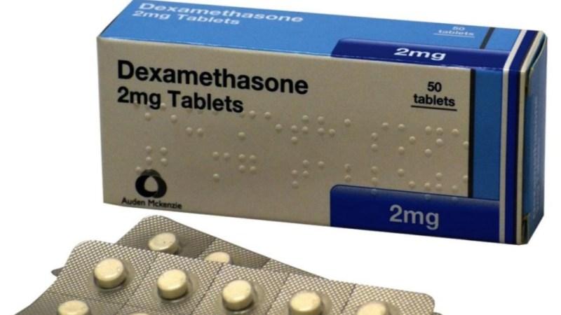 WHO Approves Distribution Of Dexamethasone For Coronavirus Treatment