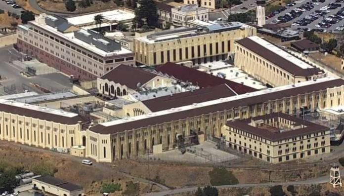 1,000 Inmates Test Positive For Coronavirus In United States Prison