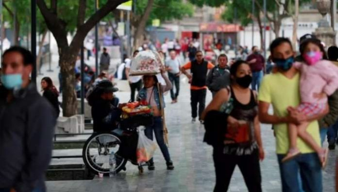 Coronavirus Death Toll Of Mexico Surpasses That Of France